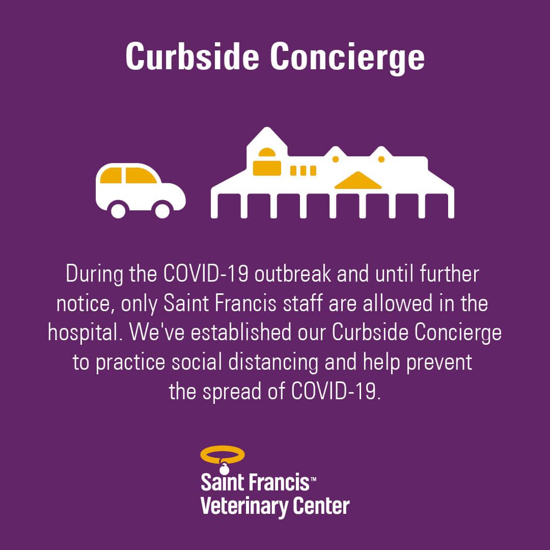 SFVC Curbside Concierge