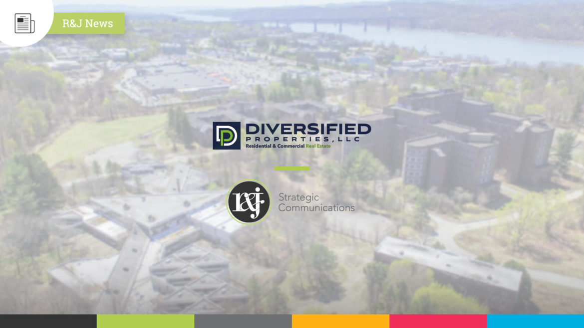 Diversified Properties Announcement