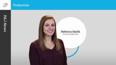 Promotion Rebecca