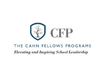 Cahn Fellows Logo