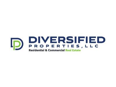 Diversified Properties Logo