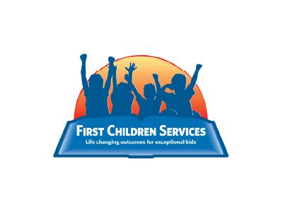 First Children Services Logo